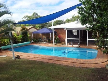 Kwren's Gladstone Executive Accommodation - Geraldton Accommodation