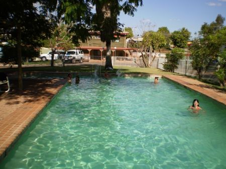 Discovery Parks - Mount Isa - Geraldton Accommodation