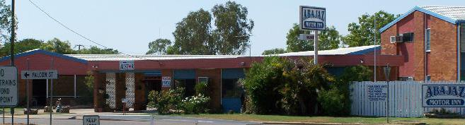 Abajaz Motor Inn - Geraldton Accommodation