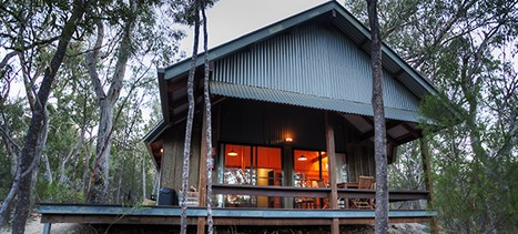 Girraween Environmental Lodge - Geraldton Accommodation