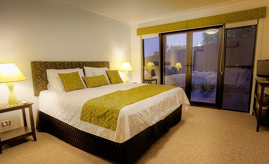 Sippers At Ballandean - Geraldton Accommodation