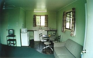 Country Style Accommodation Park - Geraldton Accommodation