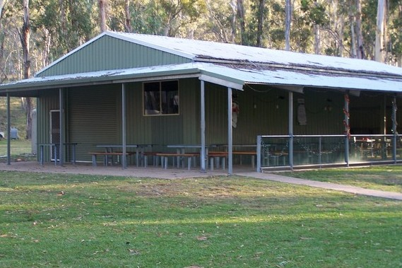 Goomburra Valley Campground - Geraldton Accommodation
