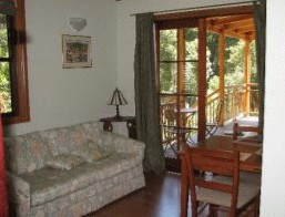 Arborlee Rainforest Retreat