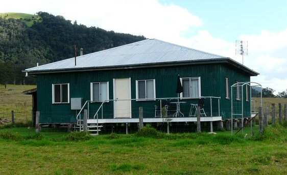 Oaklea Bed and Breakfast and Cottages