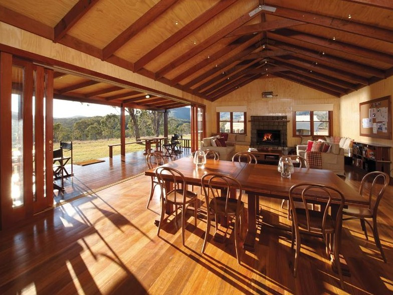 Spicers Canopy - Geraldton Accommodation
