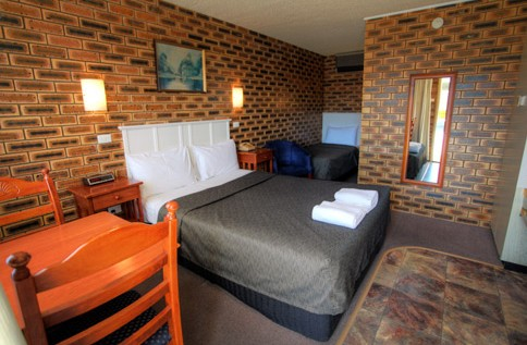 Apple and Grape Motel - Geraldton Accommodation