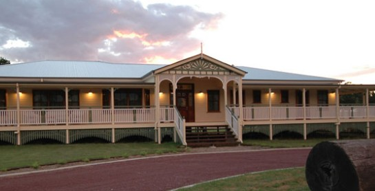 Loggers Rest Bed and Breakfast - Geraldton Accommodation