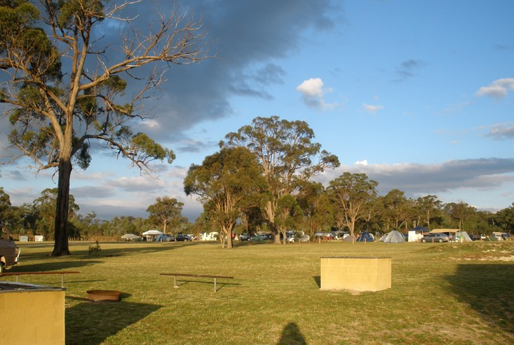 Sommerville Valley Tourist Park - Geraldton Accommodation