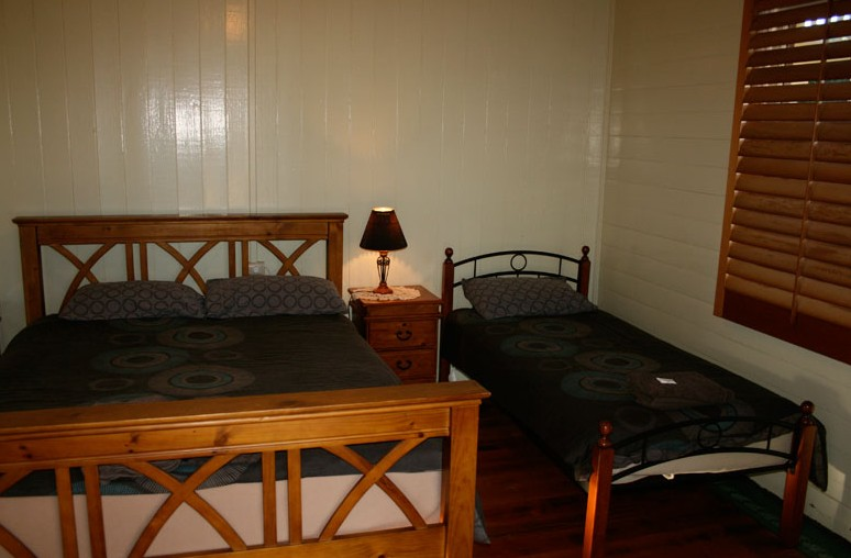Connor House - Geraldton Accommodation