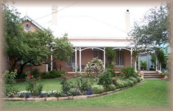 Guy House Bed and Breakfast - Geraldton Accommodation