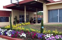 Warwick Motor Inn - Geraldton Accommodation
