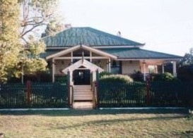 Grafton Rose Bed and Breakfast - Geraldton Accommodation