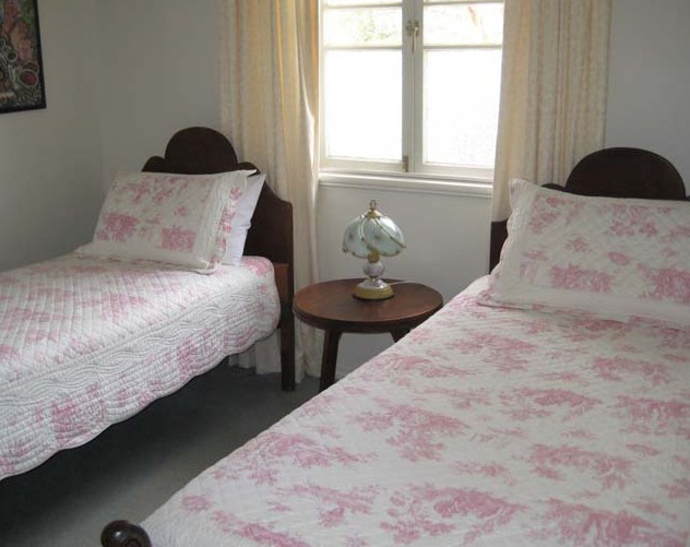 Hope Cottage Country Retreat At Assmanshausen Winery - Geraldton Accommodation