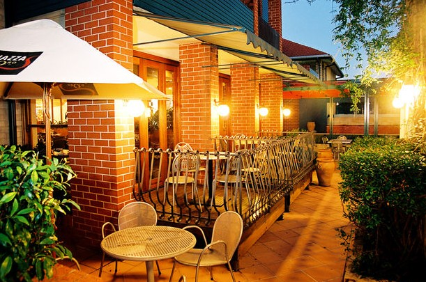 Brisbane International Windsor - Geraldton Accommodation