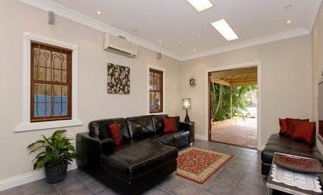 Swan Inn Bed and Breakfast - Geraldton Accommodation