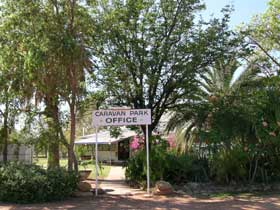 Blackall Caravan Park - Geraldton Accommodation