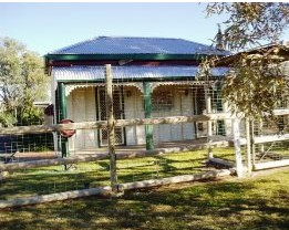 Cunnamulla Cottage Accommodation - Geraldton Accommodation