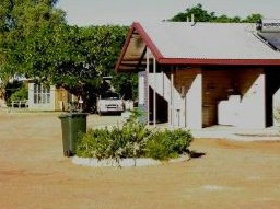 Windorah Caravan Park - Geraldton Accommodation