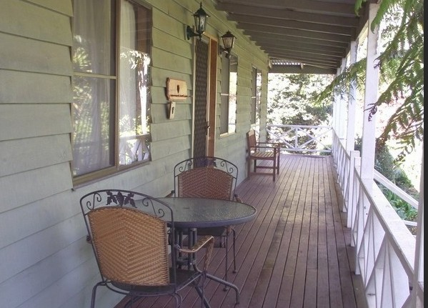 Cloudlands - Holiday Home - Geraldton Accommodation