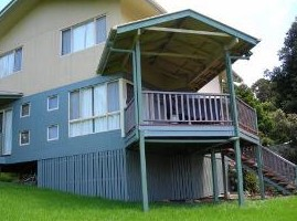 Firefly - Holiday Home - Geraldton Accommodation