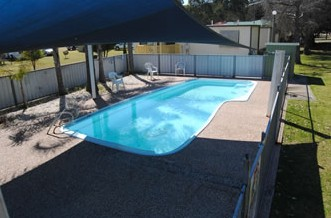 Crows Nest Caravan Park - Geraldton Accommodation