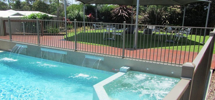 Country Comfort Toowoomba - Geraldton Accommodation