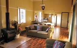 Lee Farmstay - Geraldton Accommodation