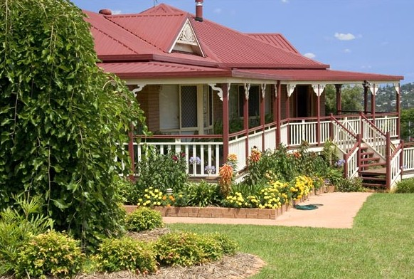 Rock-Al-Roy Bed and Breakfast - Geraldton Accommodation