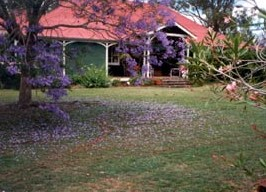 Minmore Farmstay Bed and Breakfast - Geraldton Accommodation