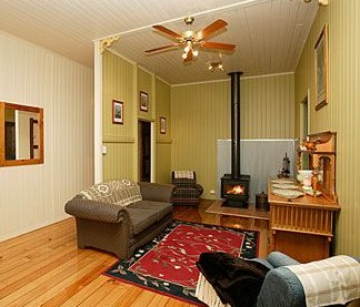 Bunyip Springs Farmstay - Geraldton Accommodation