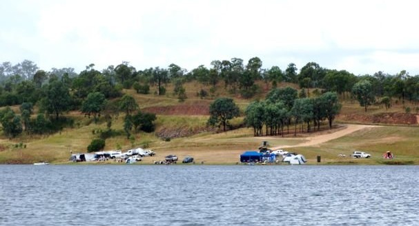 Lake Boondooma Camping and Recreation Park - Geraldton Accommodation
