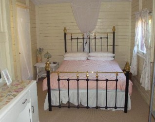 Rachels Cottage - Geraldton Accommodation