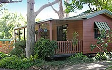 Lilyponds Holiday Park - Geraldton Accommodation