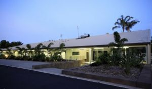 Ashmore Palms Holiday Village - Geraldton Accommodation