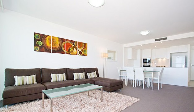 Kirra Surf Apartments - Geraldton Accommodation