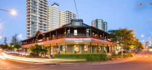 Coolangatta Sands Hostel - Geraldton Accommodation