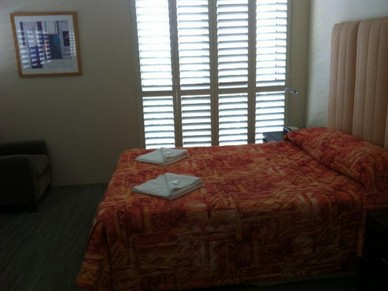 Grand Apartments - Geraldton Accommodation