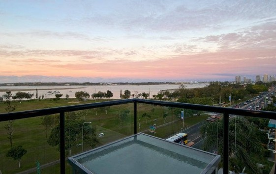Aqualine Apartments - Geraldton Accommodation