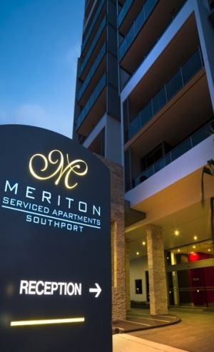 Meriton Serviced Apartments Southport - Geraldton Accommodation