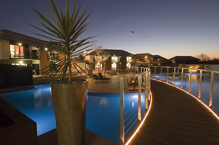 Oaks Cable Beach Sanctuary - Geraldton Accommodation