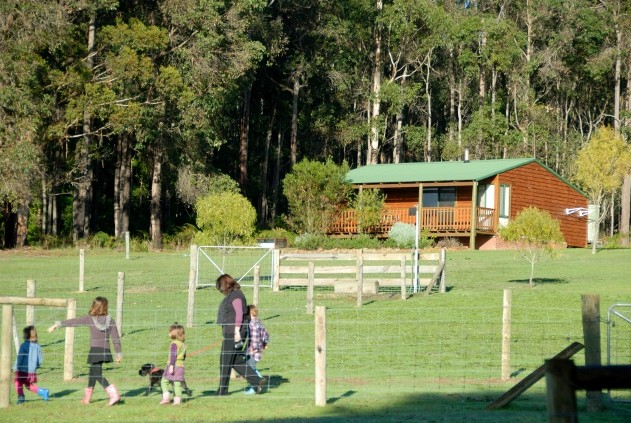 Diamond Forest Farm Stay - Geraldton Accommodation