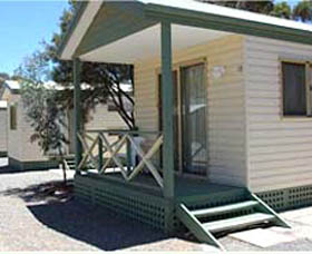 Gateway Caravan Park - Geraldton Accommodation