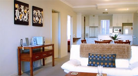 Churchill Apartments - Geraldton Accommodation