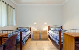Arrival Accommodation Centre - Geraldton Accommodation