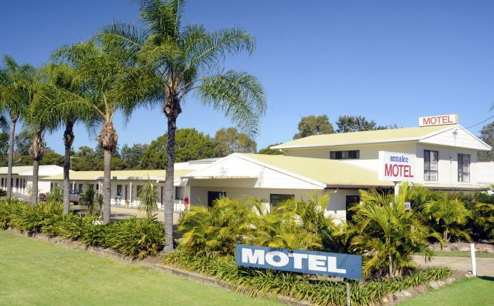 Annalee Motel Beaudesert - Geraldton Accommodation