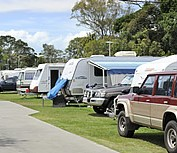 Beachmere Lions Caravan Park - Geraldton Accommodation