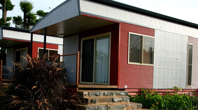 Atherton Holiday Park - Geraldton Accommodation
