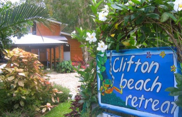 Clifton Beach Retreat - Geraldton Accommodation
