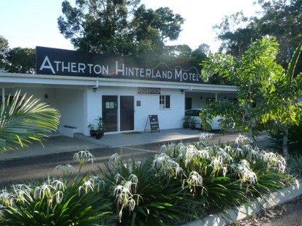 Atherton Hinterland Motel - Geraldton Accommodation